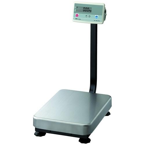 M [AND] 에이엔디 고중량 전자저울 FG-150KAL(20g~150kg)/디지털저울/측량저울/계량측정/무게측정/전자저울/