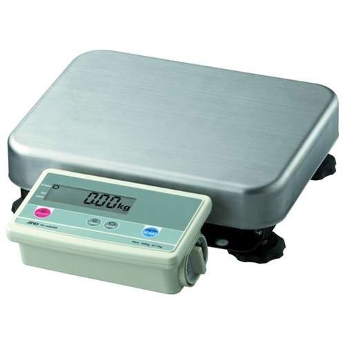 M [AND] 에이엔디 고중량 전자저울 FG-20KBM-H(1g~20kg)/디지털저울/측량저울/계량측정/무게측정/전자저울/