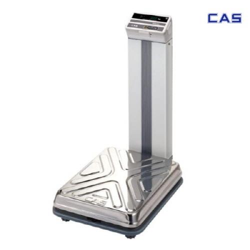 M [CAS] 카스 고중량 전자저울 DB-60H /디지털저울/측량저울/계량측정/무게측정/전자저울/견고한 내구성을 지닌 고용량 Banch Scale/
