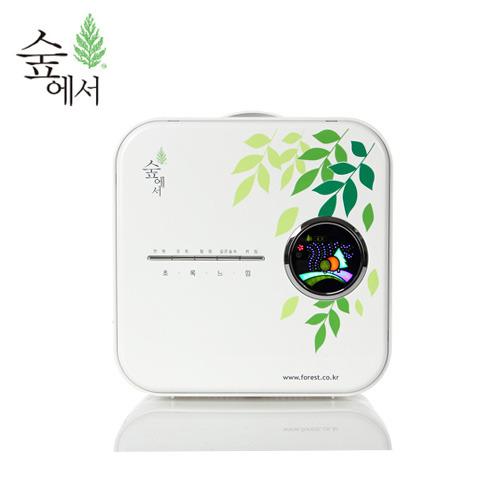 M [숲에서] 피톤치드 명품 프리미엄 산림욕기 NEW S200 (리필액 포함)