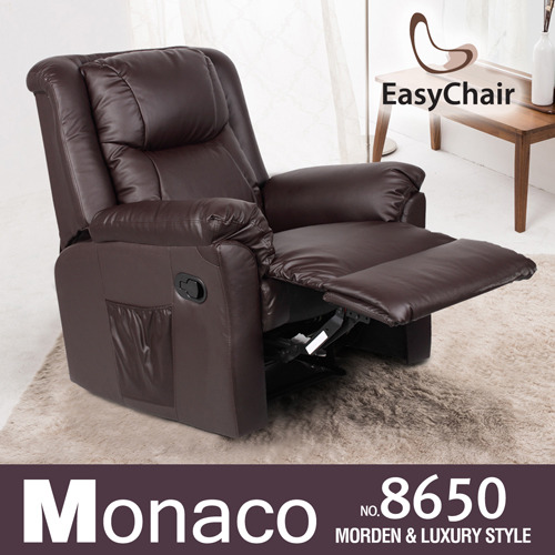 M [EasyChair] 이지체어 모나코8650 리클라이너쇼파