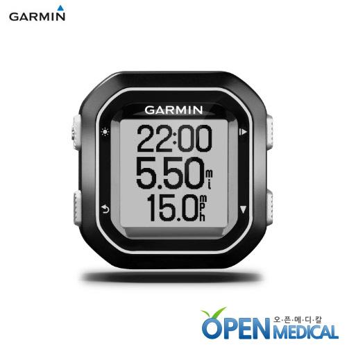 M [GARMIN] 가민 스마트폰연동 GPS 자전거 컴퓨터 Edge 25 (엣지25)
