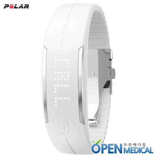 M [POLAR] 폴라 웨어러블 스마트밴드 Polar Loop2 (White) - Activity Tracking with Smart Guidance