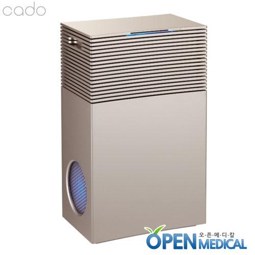 M [CADO] 카도 공기청정기 AP-C310 GD (골드) - 15평형 (53㎡ 공간에서 사용)