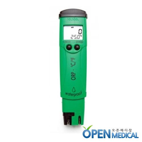 M [HANNA] 한나 휴대용 ORP산도측정계(ORP/pH Tester) HI-98121
