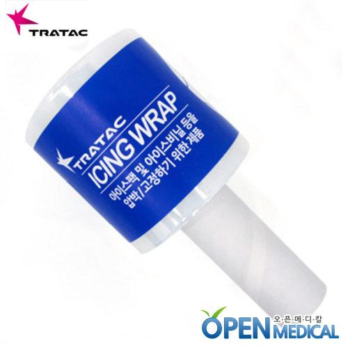M [TRATEC] 트라택 아이싱랩 (10cm x 304cm) - 아이스팩 핫팩 고정용 쿨링다운