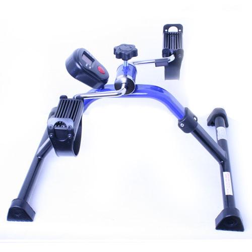 M [HOMECARE] 홈케어 디지털 접이식 하지운동기 200FA-BU (블루)