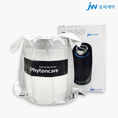 M [JW] 중외제약 피톤치드 차량용 공기청정기 피톤케어-C 리필카트리지 (2개월사용분)