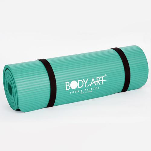 M [BODYART] 바디아트 NBR프리미엄 요가매트 16mm (그린)