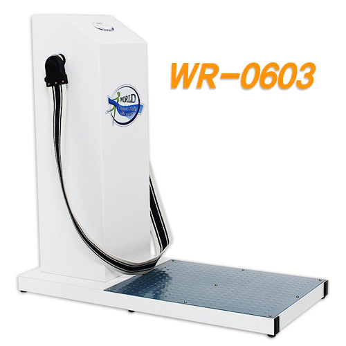 M [선영스포츠] 클럽용 벨트맛사지기 WR0603