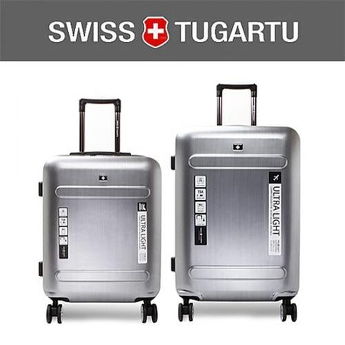 M [스위스투가르투]바젤 여행용캐리어 2종세트 (기내용+화물용)