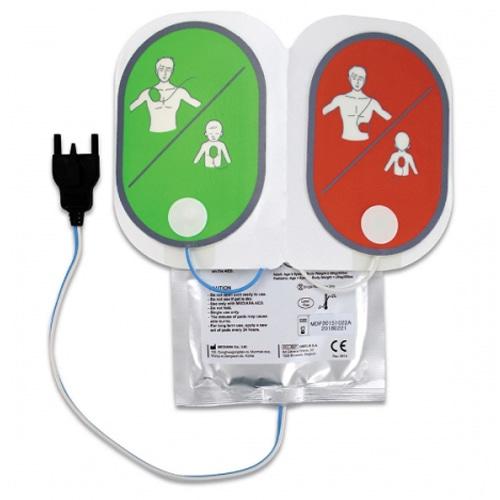 M [MEDIANA] 메디아나 자동제세동기 AED HeartOn A15-G4 전용패드