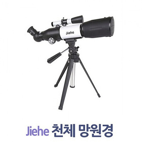 M Jiehe 천체 망원경