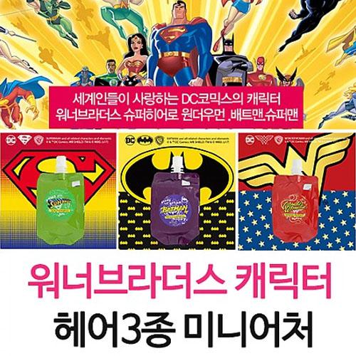M [워너브라더스] 워너브라더스 캐릭터 헤어3종 미니어처