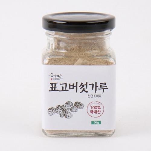 M [정남진장흥표고] 표고버섯가루 130g