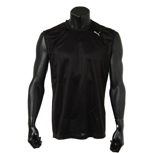 M [PUMA] 푸마 PE 트레이닝 폴리 슬리브리스 티셔츠 (50999401)