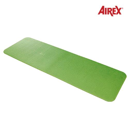 M [AIREX] 에어렉스 피트라인180 요가매트 키위 (180x58x1cm)