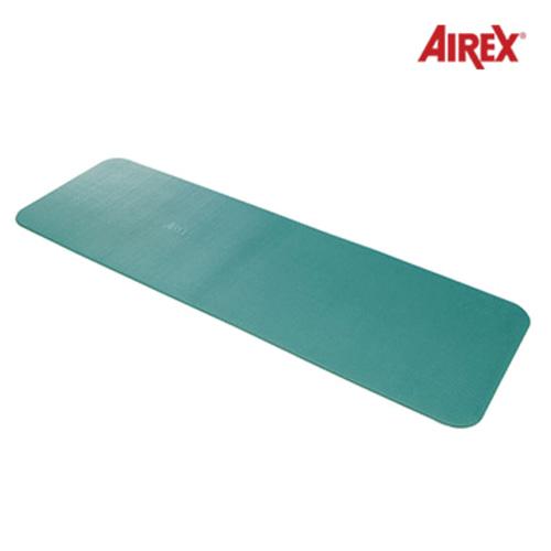 M [AIREX] 에어렉스 피트라인180 요가매트 워터블루 (180x58x1cm)