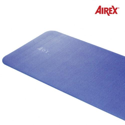 M [AIREX] 에어렉스 코로나185 요가매트 블루 (185x100x1.5cm)