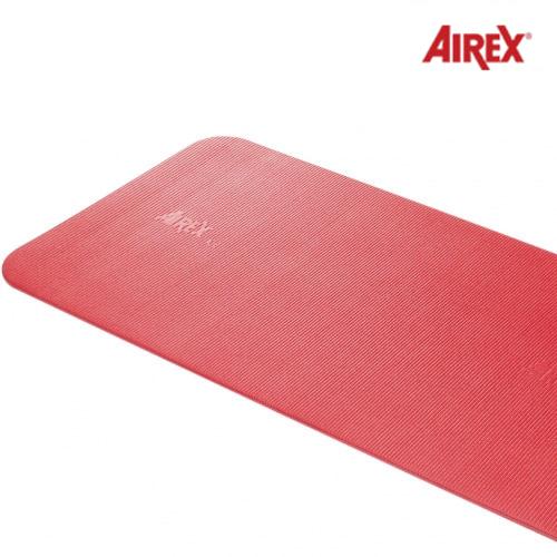 M [AIREX] 에어렉스 코로넬라185 요가매트 레드 (185x60x1.5cm)