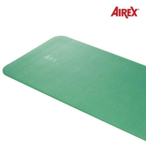 M [AIREX] 에어렉스 코로나185 요가매트 그린 (185x100x1.5cm)