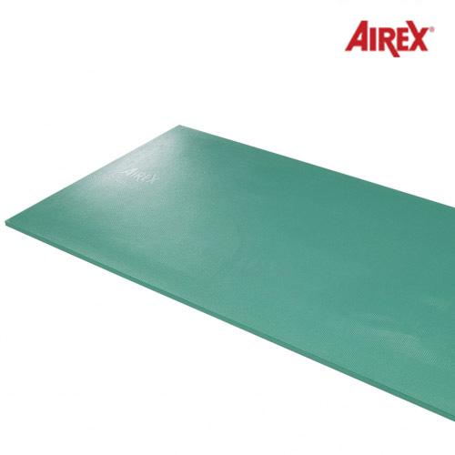 M [AIREX] 에어렉스 허큘러스 요가매트 그린 (200x100x2.5cm)
