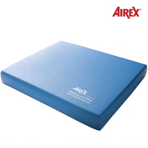 M [AIREX] 에어렉스 밸런스패드 요가매트 블루 (50x41x6cm)