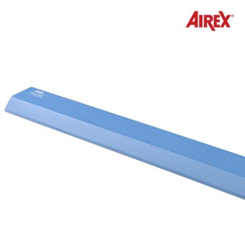 M [AIREX] 에어렉스 밸런스빔 요가매트 블루 (160x24x6cm)