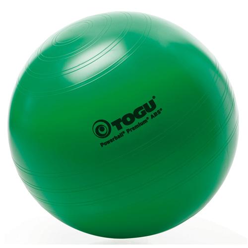 M [TOGU] 토구 파워볼프리미엄ABS 짐볼 65cm (초록색)