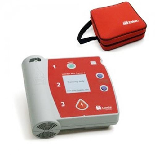 M [Leardal] 레어달 교육용 제세동기(심장충격기) 트레이너2 - Trainer2