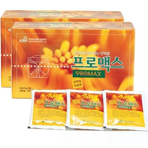M [Medifood] 환자영양식 메디푸드 단백질보충제 프로맥스 10g x 90포