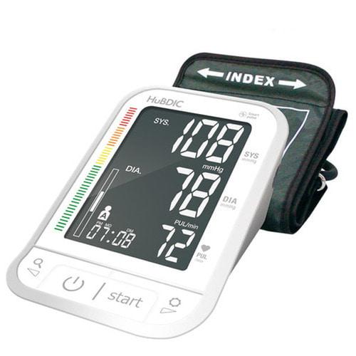 M 휴비딕 비피첵 스마트 자동 전자혈압계 HBP-1600