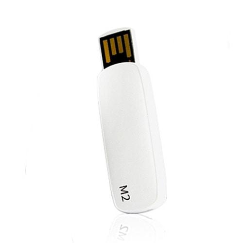 M [GI] USB 메모리 FOR LG M2 USB OTG  (8GB~128GB) 화이트 - 국내제조, 인쇄가능