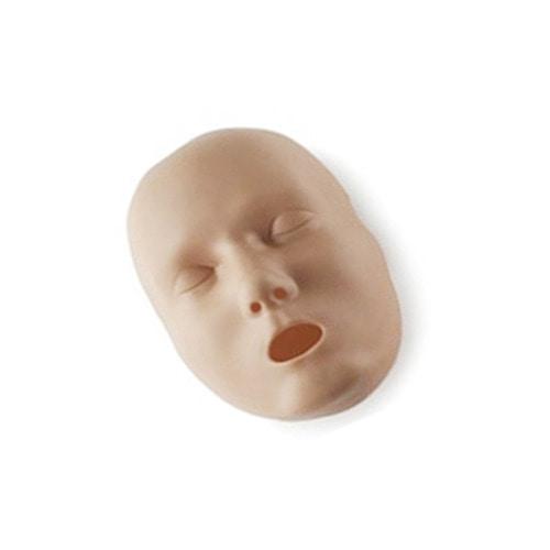 M 프레스탄 심폐소생술마네킹 교환용 얼굴피부 (Face Skin)