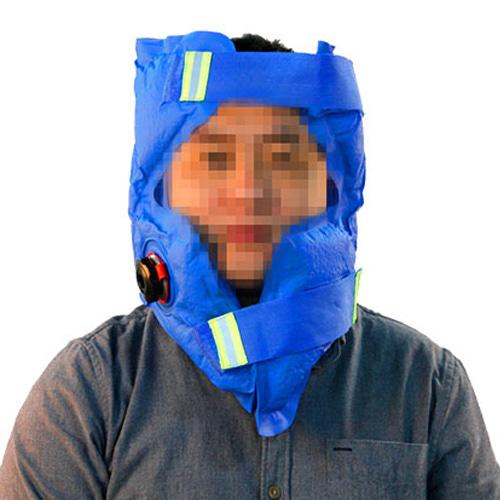 M [GLMT] 진공성형부목 머리고정대 VSA-2B00