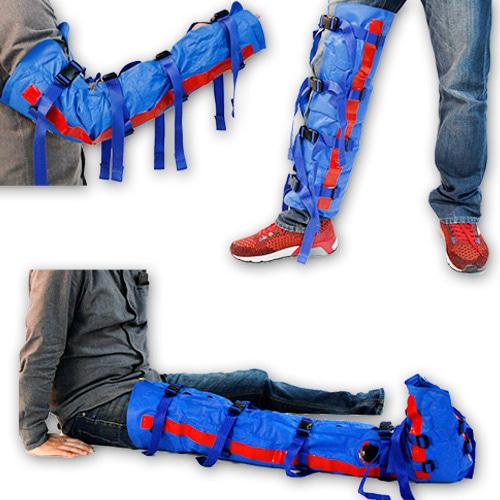 M [GLMT] 진공성형부목 VSA002 (팔,다리,관절)