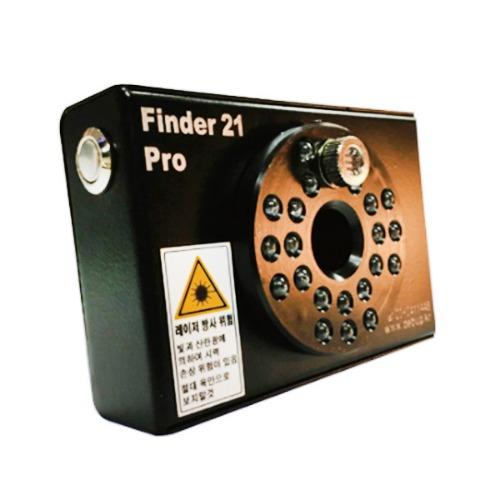 M Gss 몰래카메라 전문탐지기 파인더21-프로 Finder21-PRO