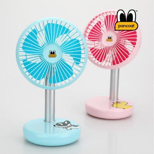 M [팬콧] 5인치 미니 무선 선풍기 SN-VC1000UFR