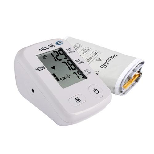 M 마이크로라이프 팔뚝형 전자혈압계 BP-A2-Classic - 혈압측정기