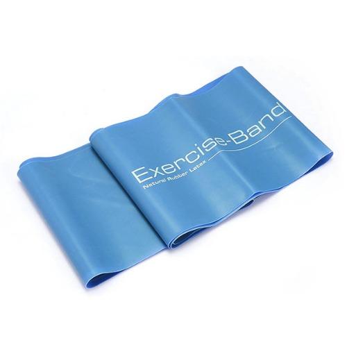 M 아이워너 라텍스밴드2m 블루 상급자용 - 탄성저항운동