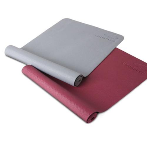 M 프로스펙스 PVC요가매트 5mm - 피트니스매트