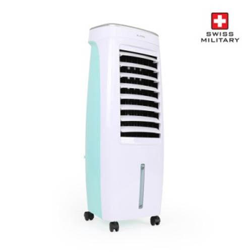 M [스위스밀리터리] 클린쿨링 이동식 냉풍기(리모컨) SMA-FA02