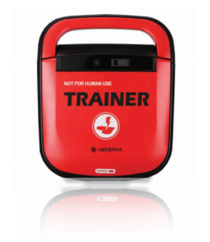 M 메디아나 교육용 제세동기(심장충격기) HeartOn Trainer T15