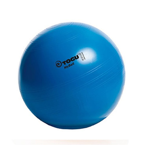 M 토구 마이볼 짐볼 55cm 블루 - 가벼운짐볼