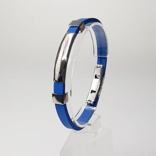 M 발란스3000 게르마늄팔찌 올림피아2 블루 - 스포츠건강팔찌