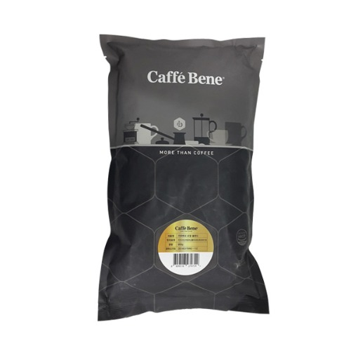 M 카페베네 로얄브랜드 원두 900g X 10EA - 커피원두