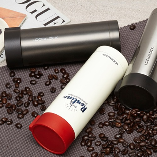 M 락앤락 커피한잔 패션텀블러 - 보온텀블러 보냉텀블러