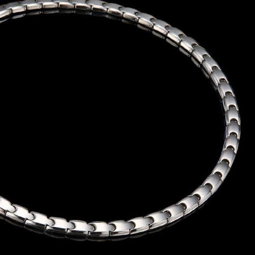 M 최고급 게르마늄 목걸이 루나 - 건강목걸이