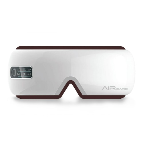 M 에어케어 무선 눈마사지기 - 블루투스 온열공기압기능