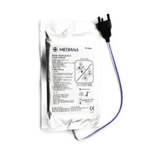 M 메디아나 제세동기 A15 전용패드 - AED패치